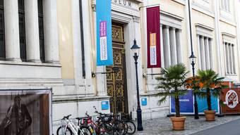 Das Naturhistorische Museum konnte 2019 die Zahl der Besucher um 16,1 Prozent steigern und registrierte die meisten Besuche von Schulklassen.