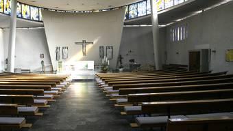 Die neue Fachstelle soll besser auf die Bedürfnisse der Baselbieter Pfarreien zugeschnitten sein (im Bild die römisch-katholische Kirche Bruder Klaus in Liestal).