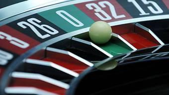 Schweizer Casinos werden Opfer einer Betrügerbande (Symbolbild)