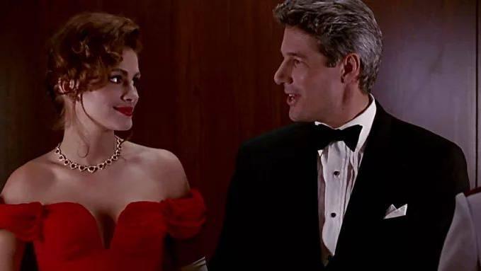 Szene aus «Pretty Woman»: Bei Implenia Aarau gabs kein Happy End.