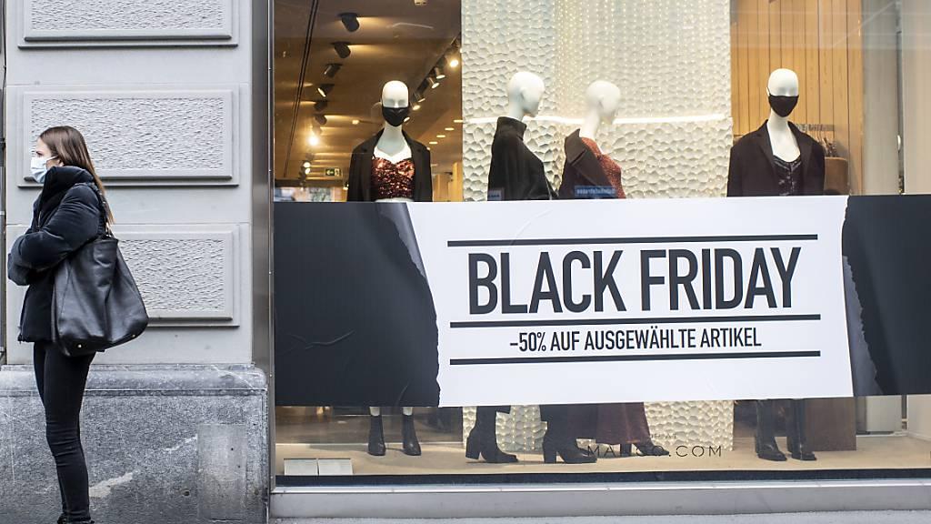 Erste Händler ziehen positive Black-Friday-Zwischenbilanz