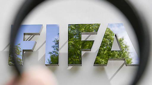 Fifa-Skandal: Anklage gegen Fussballfunktionäre