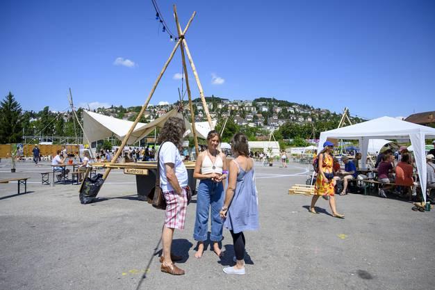 Kilmafestival