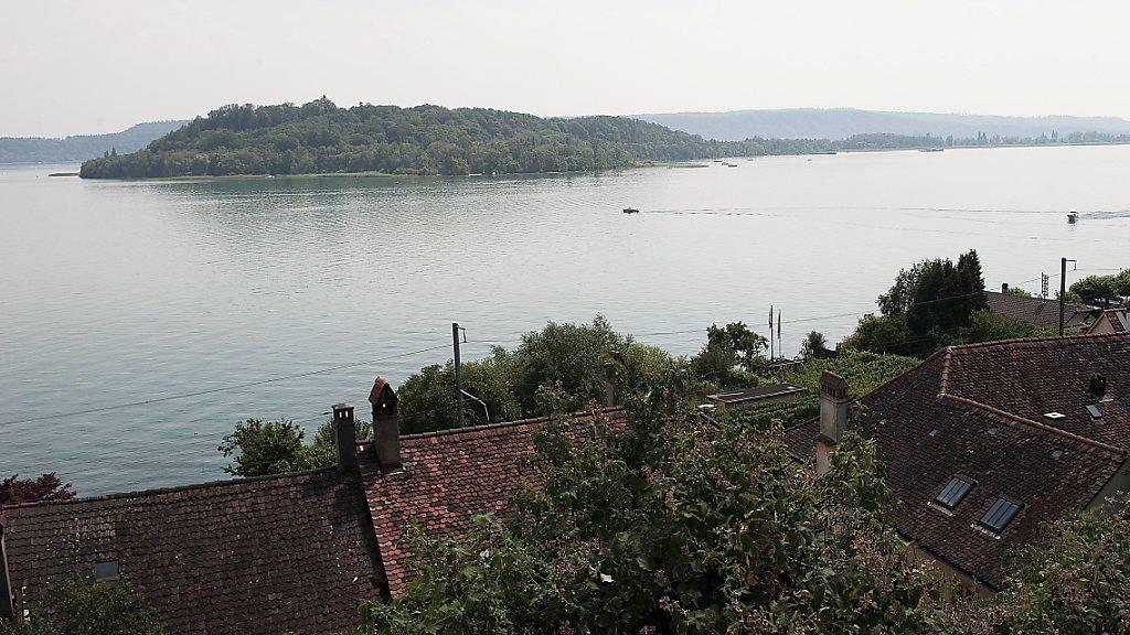 Vermisster Schwimmer tot aus dem Bielersee geborgen