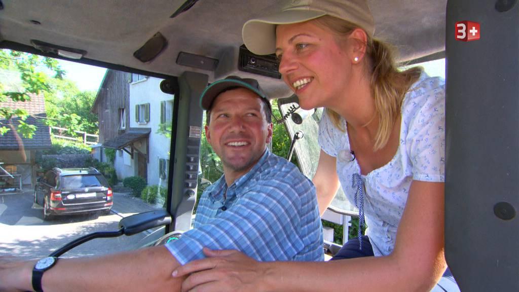 Bauer, ledig, sucht... Staffel 15 - Folge 10