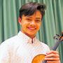 Raphael Nussbaumer spielt am 1. Januar in der neuen reformierten Kirche Urdorf das G-Dur-Violinkonzert von Wolfgang Amadeus Mozart. Das Neujahrskonzert mit Apéro beginnt um 18.15 Uhr.