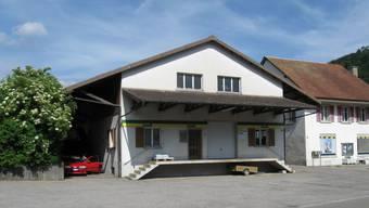 Soll umgebaut und aufgestockt werden: Landi-Verkaufsraum in Wittnau, wo Alterswohnungen eingerichtet werden könnten. chr