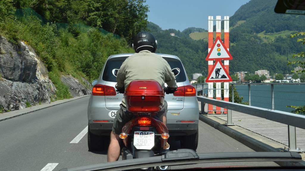 Schweiz bleibt eine Pendlernation