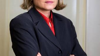 Staatsanwältin Christina Zumsteg.