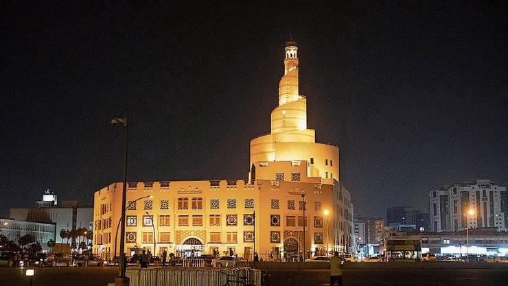 Architektur, Kultur, Temperatur und Menschen – Katar ist spannend.