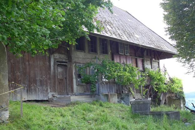 Das aus dem Jahr 1692 stammende «Spittelfritzenhaus» in Birrwil ist ein in seinem äusseren Erscheinungsbild völlig unversehrtes ehemals strohgedecktes Hochstudhaus. Auch das Innere blieb von Modernisierungen bisher weitgehend verschont. Deshalb zählt das Haus zu den kantonal schutzwürdigen Bauten. Aufgrund der lange Zeit unklaren Besitzverhältnisse wurde die Unterschutzstellung aber bis heute nicht vollzogen. Sobald klar ist, wem das Gebäude gehört, kommt es definitiv unter kantonalen Denkmalschutz. (jm)