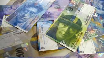 Grenchen, Solothurn und Olten sollen jeweils gleich viel Geld aus dem Finanzausgleich bekommen, findet die Regierung. Die Finanzkommission bevorzugt ein anderes Modell.