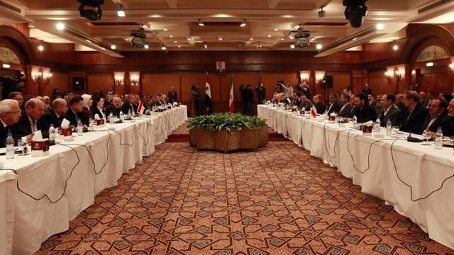 Iran und Syrien einigen sich auf ein Freihandelsabkommen
