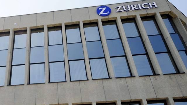 Weniger Gewinn bei Zurich Financial Services im Dreivierteljahr