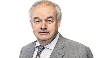 Der ehemalige Solothurner Finanzdirektor Christian Wanner: «Das Wahljahr hat einige positive Aspekte zutage gefördert. Dazu gehört die Bereitschaft auch einiger junger Leute, sich für unser Gemeinwesen einzusetzen.»