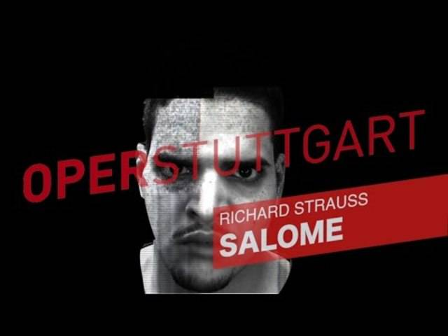 Der Trailer zur blutigen Inszenierung: Eindrücke von den Proben zu «Salome» von Richard Strauss.