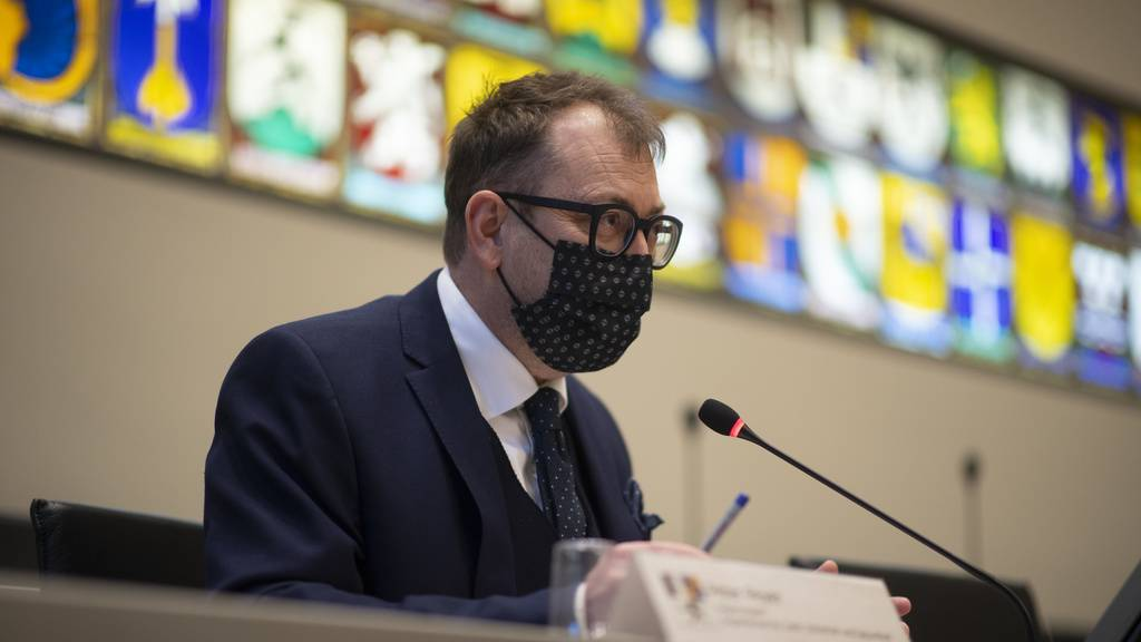 Bündner Regierung kritisiert Bundesrat und BAG