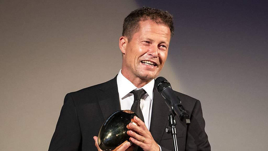 Zurich Film Festival ehrt deutschen Schauspieler Til Schweiger