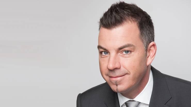 Marc Bertschinger wird neuer CEO der drei Thermalbäder-Gesellschaften.