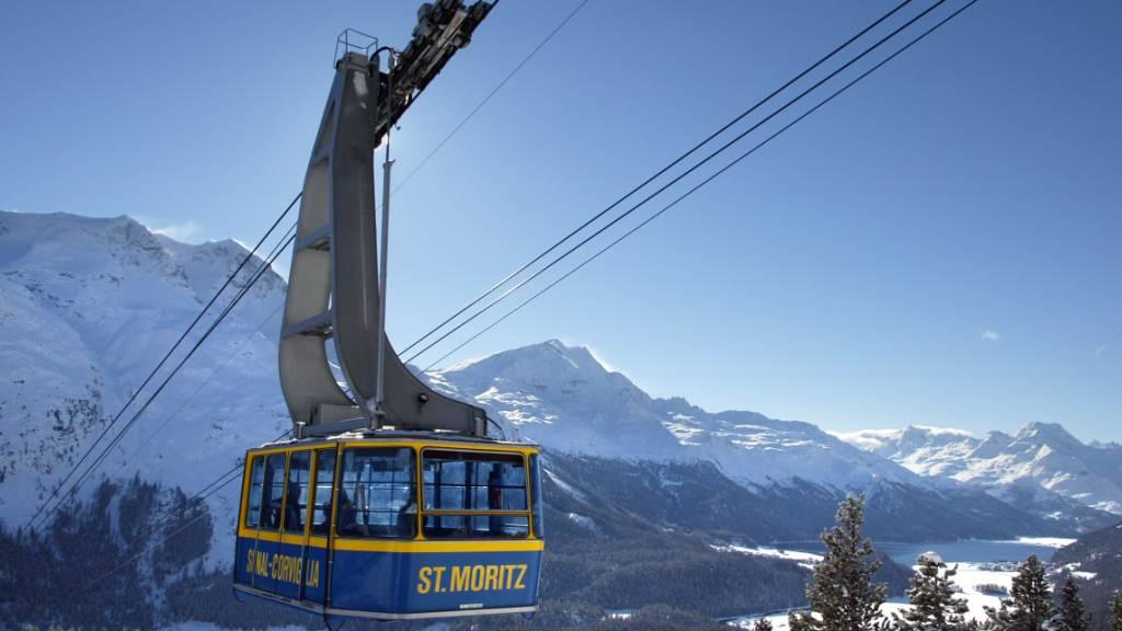 Gegner der neuen St.Moritzer Signalbahn unterliegen vor Gericht