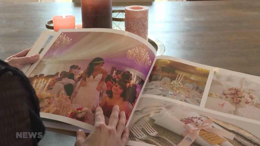 """""""Mit 30 Leuten feiert fast niemand"""": Corona macht Hochzeitsbranche weiterhin zu schaffen"""