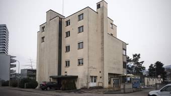 Für dieses Gebäude zahlte die Rohner AG über Jahre dem eigenen Wohlfahrtsfonds zu wenig Miete.