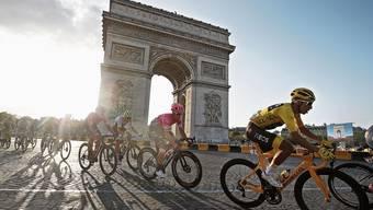 Kann die Tour de France tatsächlich bis zum Ende durchgeführt werden?