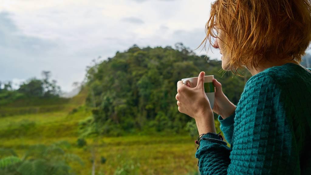Minipresso - Die Kaffeemaschine für unterwegs