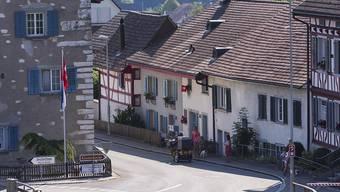 Die Bevölkerung von Rheinau kann sich ab Freitag für das Experiment anmelden. Zumindest das Interesse an der Kick-off-Veranstaltung wird gross sein. (Archiv).