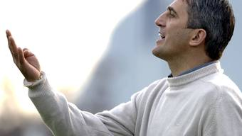 Vladimir Petkovic wird neuer Nati-Trainer: Einige Stationen