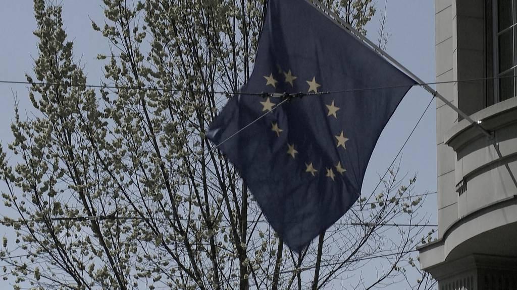 Showdown zum EU-Rahmenabkommen steht kurz bevor