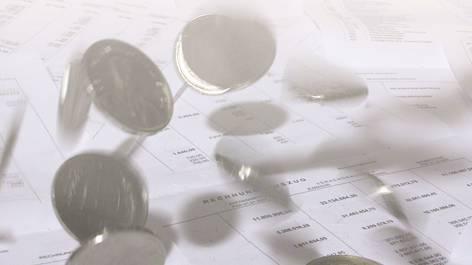 Limmattaler Gemeinden budgetieren sehr vorsichtig: Fast immer kommt dann doch mehr Geld herein.