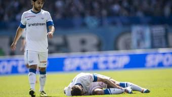 Grosse Blamage: FC Zürich verliert gegen Schlusslicht Lausanne gleich mit 0:3