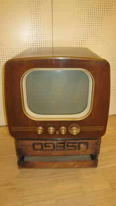 Fernseher von 1953