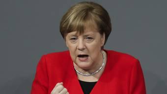 Die Bundesregierung von Kanzlerin Angela Merkel (CDU) findet, es brauche das Stromabkommen, «um eine engere Einbeziehung der Schweiz in den europäischen Binnenmarkt zu ermöglichen».