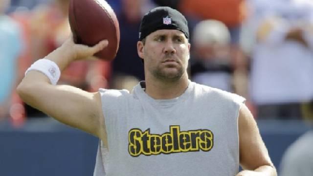 Die Steelers können früher als erwartet wieder auf die Dienste von Ben Roethlisberger zählen