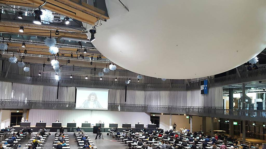 Aargau: GLP und Grüne gewinnen die Grossratswahlen