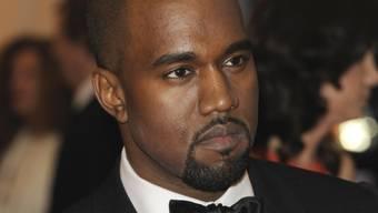 Musiker, Designer, Papa: Kanye West (Archiv)