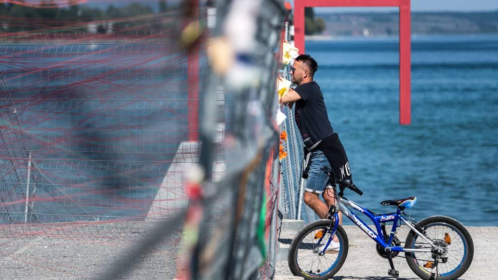 Wirtschaftskammern rund um den Bodensee fordern sofortige Öffnung der Grenzen