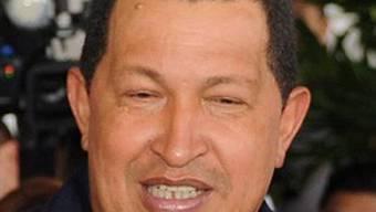 Kritik an Hugo Chávez (Archiv)