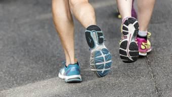 Der diesjährige Sri Chinmoy 12+24-Stunden-Lauf erlebt einen Teilnehmerrekord.