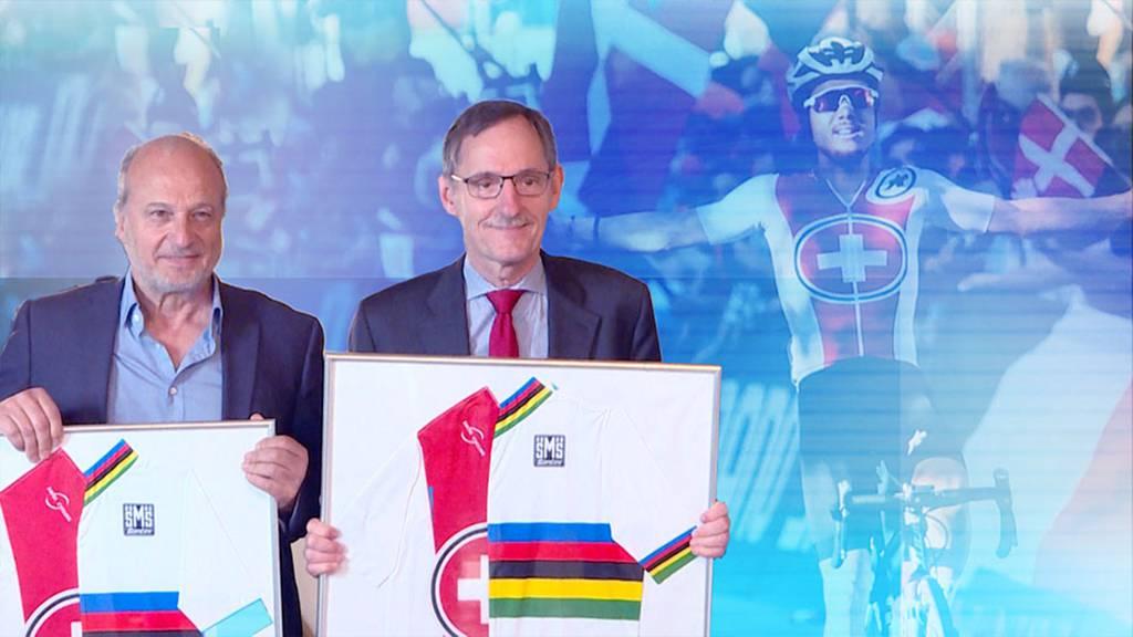 Rad-WM 2024 findet in Zürich statt