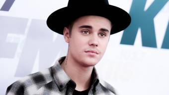 Justin Bieber hat einen Ärger weniger am Hals: Argentinien fahndet nicht mehr nach ihm (Archiv)