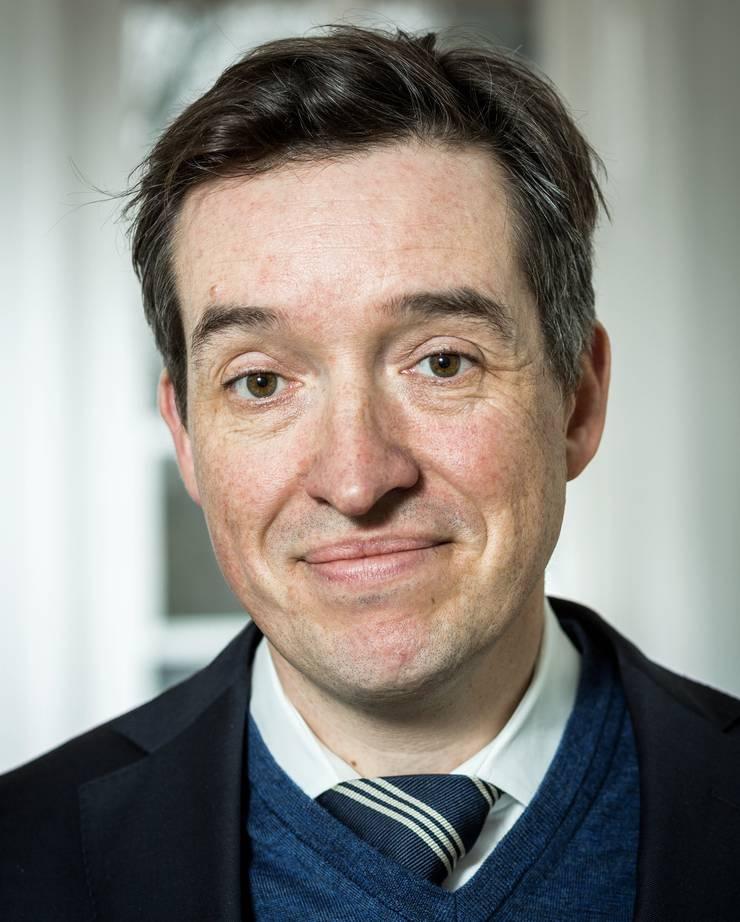 – Wolfram Kawohl, Chefarzt und Leiter der Klinik für Psychiatrie und Psychotherapie der PDAG