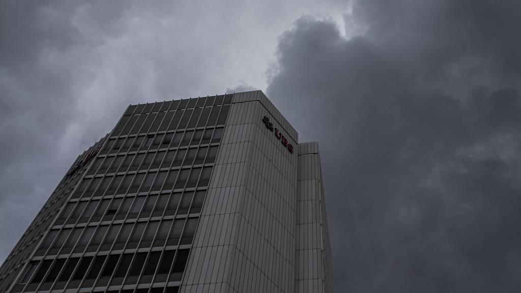 UBS verdoppelt Reingewinn im dritten Quartal auf 2,1 Milliarden Dollar