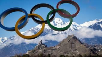 Olympische Winterspiele in Sion? Am 10. Juni wird entschieden.