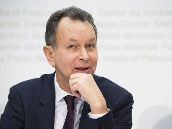 Philipp Müller: FDP-Ständerat (AG), ehemaliger Parteipräsident.