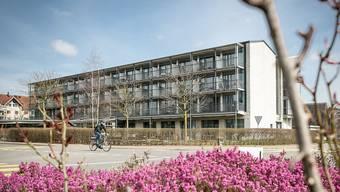 Das Haus Eigenamt in Lupfig: Nun soll einiges in Lot gebracht werden.
