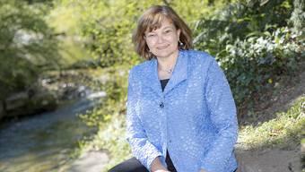 Barbara Schunk ist seit Sommer 2019 CEO der Psychiatrie Baselland.