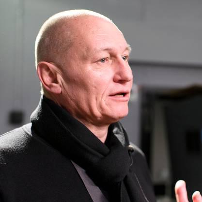 Philippe Täschler CEO der Kinokette Kitag